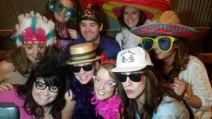 rom birthday parties to family reunions, no matter what your occasion may be rest assured our photo booth services will be the highlight of your next event!